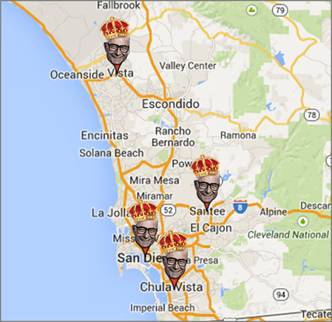 King Stahlman Google Maps - King Stahlman: San Diego Bail BondsKing ...